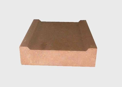 Animal magnesite brick